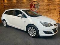 2014 Vauxhall Astra 2.0 CDTi 16V Elite 5dr ESTATE Diesel Manual