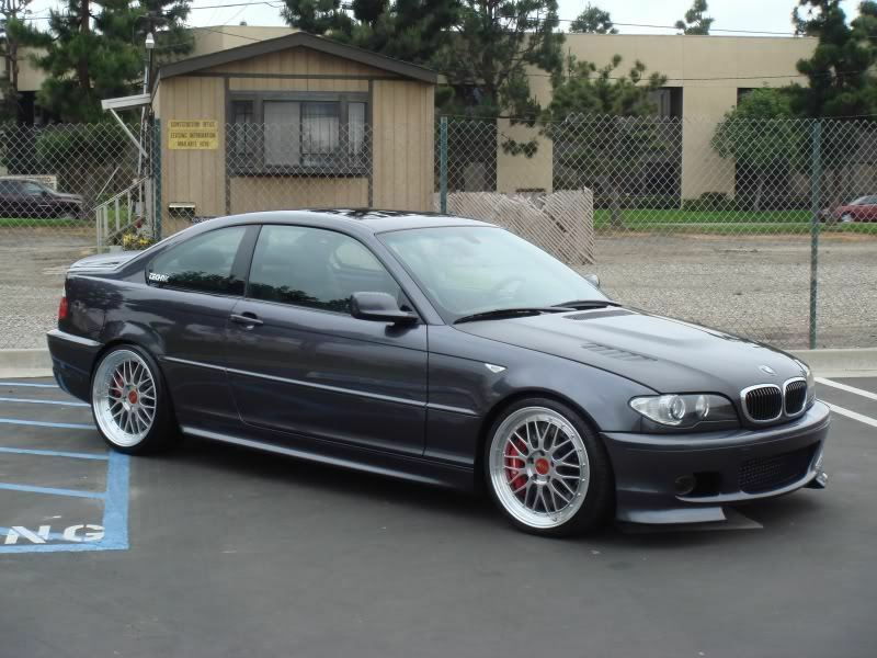 5x120 Brand New 19 Quot Bbs Lm Staggered Alloy Wheels Bmw E46