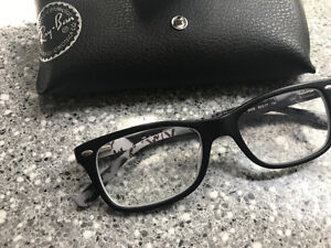 NEW RAY BAN FRAMES (AUTHENTIC)