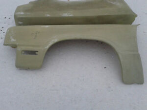 1978-1983 Mercury Zephyr/Ford Fairmont Left Front Fender F050