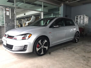 2017 VW GTI Autobahn Lease Takeover  Incentive!!$$$