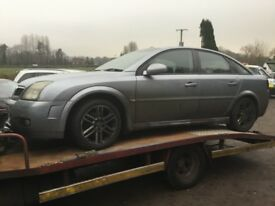 2004 3.0 diesel vectra alloys all parts