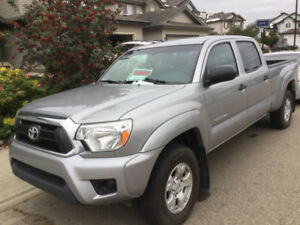 2015 Toyota Tacoma Pickup Truck