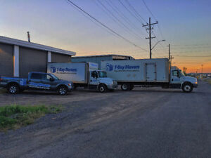 T-Bay Movers & Storage