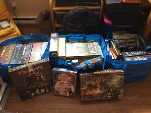 Super lot de jeux de plateau/Boardgame bundle