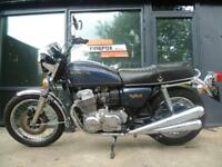 Honda CB750 K 1976 *Original Condition* *Low Mileage*