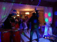 DJ/Maitre de Ceremonie/Animateur/Chanteur/Latin/Band