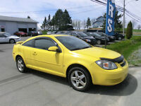 2009 Chev Colbalt LT 5 SPD FULLY LOADED FINANCE $86. BIWKLY