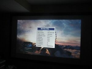 DLP PROJECTOR HOME THEATER OR PRESENTATIONS Peterborough Peterborough Area image 6