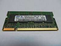 Samsung 512MB DDR2-533 PC2-4200 Laptop Memory