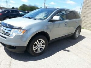 2007 Ford Edge !! Certified & E-Tested !! TAXES INCLUDED !!