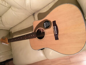 Selling Acoustic Guitar