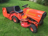 Westwood T1200 Ride On Mower For Sale