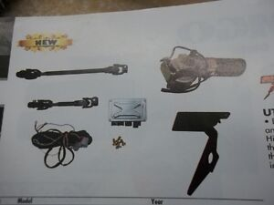 KNAPPS PRESCOTT has LOWEST PRICE ON POWER STEERING KITS UTV Kingston Kingston Area image 1