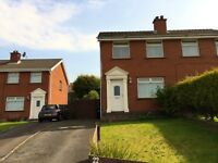 House to rent Bangor £625pcm 3 Bedrooms