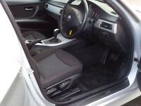 BMW 320 2.0TD auto 2008MY d SE 5