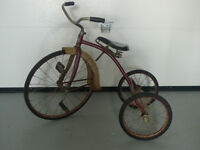 Tricycle Antique