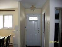 West Island - Town House (condo)