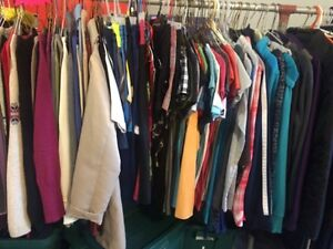 WOMENS DRESSES AND SKIRTS XS S AND M