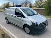 Mercedes-Benz Vito 2.1 114 CDi Premium G-Tronic+ RWD L1 EU6 (s/s) 5dr