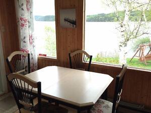 Chalet à louer Saguenay Saguenay-Lac-Saint-Jean image 4