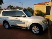 PAJERO EXCEED Landsdale Wanneroo Area Preview