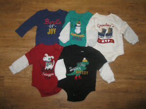 3-6Month Boys' Clothing
