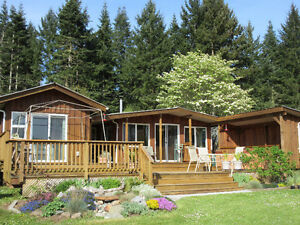 Snowbird Vacation rental in BC, Canada