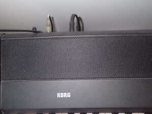 Clavier KORG - 52 touches