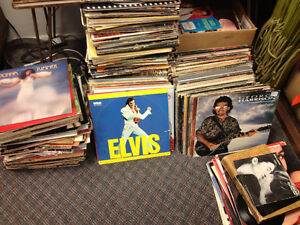 Record Collections Vinyl Lp's Turntables Top Dollar Paid. Stratford Kitchener Area image 2