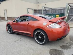 Mint 2007 Mitsubishi Eclipse (Sell or Trade)