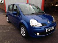 Renault Grand Modus 1.2 TCE ( 100bhp ) Dynamique GREAT FOR FRIST TIME DRIVER