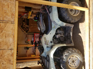 Hisun | Find New ATVs & Quads for Sale Near Me in Canada