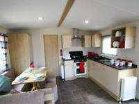 BRAND NEW 3 bedroom, 8 berth static caravan for sale at Pendine Sands