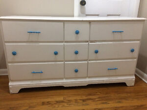 Dresser priced to move today!