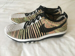 Nike Free Transform Flyknit NEW