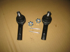 97 01 TOYOTA CAMRY BRAND NEW BEST QUALITY OUTER TIE ROD END