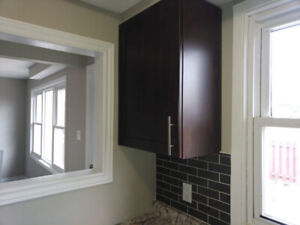 2BDRM FULLY RENO'D, CENTRAL AC & FINISHED BSMT, FENCED YARD!