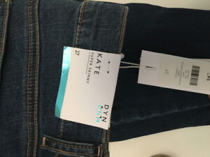 DYNAMITE SKINNY JEANS HIGH WAISTED BRAND NEW WITH TAGS