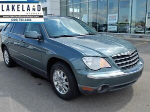 2007 Chrysler Pacifica Touring  - $122.50 B/W