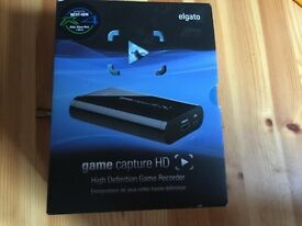 Elgato Game Recording Software