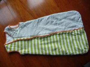 Ikea...Baby sleep sack.