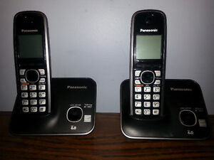 Panasonic Phones for Sale