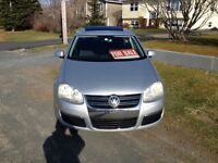 2006 Volkswagen Jetta INSPECTeD. NEEDS SOLD!!