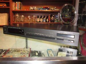 TECHNICS ST-K50 Stereo Tuner For Sale