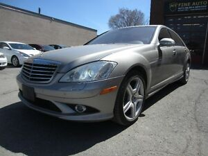 2007 Mercedes-Benz AMG PACKAGE /  DEALER MAINTAINED