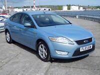 Ford Mondeo 2.0TDCi 140 2010MY Zetec