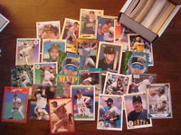 200 Different PITTSBURGH PIRATES Baseball Cards