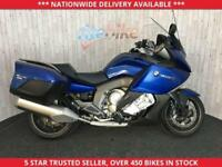 BMW K1600 GT BMW K 1600 GT SE ABS ESA SAT NAV POWER SCREEN 12M MOT 2013 13