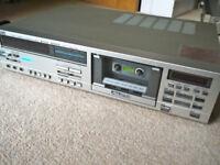 Details about JVC vintage DD-9B high-end Cassette deck 80s & manual